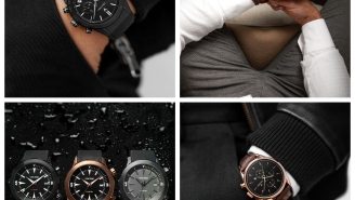 Save Up To 25% Off All Vincero Watches Till Jan. 2 With Their Killer End Of Year Sale