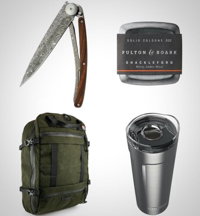 best everyday carry items for quick trips traveling essentials