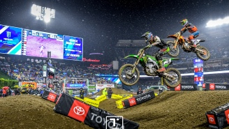 Get Ready For The 2020 Monster Energy Supercross Anaheim Season Opener With Our Preview And Primer