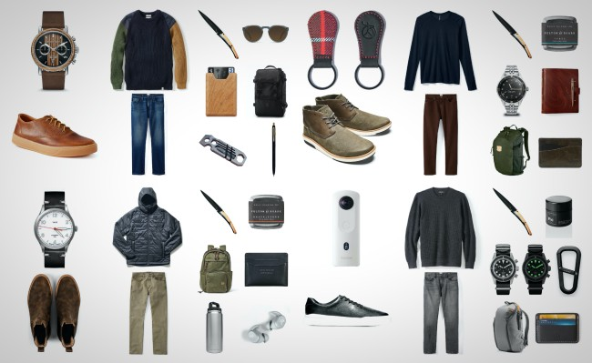 50 things we want gear for guys