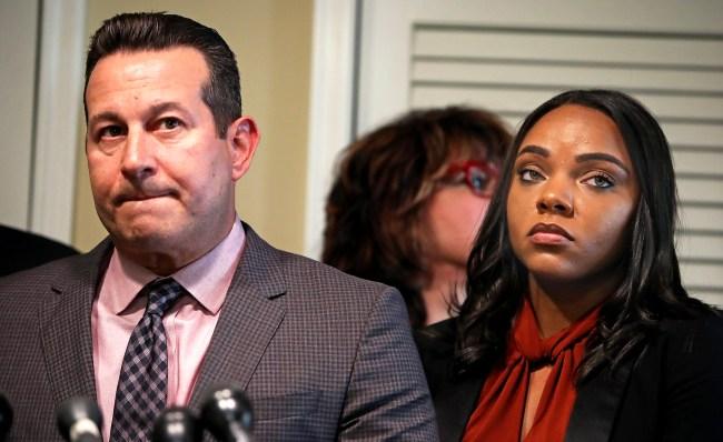 Aaron Hernandez Fiancee Lawyer Speak Out On Netflix Documentary