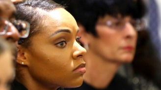 Aaron Hernandez's Fiancee Discusses His Sexuality, The Documentary, And The Fact She Believes He's Innocent