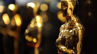 Oscars Says Attendees Should Wear Masks During Commercials, But Not During The Live Ceremony