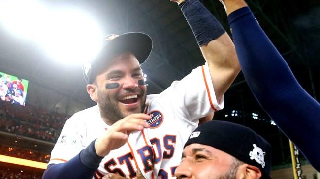 Agent Scott Boras Says Houston Astros Players Shouldnt Apologize