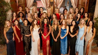 These Are The Most Bizarre Job Titles Of The Women On This Season Of 'The Bachelor'