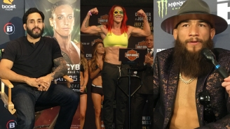 This Week in Combat: Bellator 238 and UFC Raleigh Go Head to Head