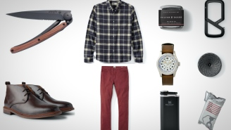 10 Of The Best Men's Everyday Carry Essentials That Won't Break The Bank