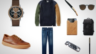 10 Of The Best Everyday Carry Essentials For Men Right Now
