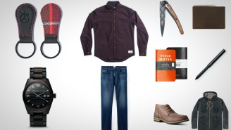 10 Everyday Carry Essentials For Living Your Best Life In 2020