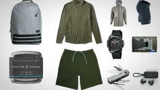 10 Everyday Carry Essentials For Staying Active In Style