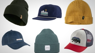 6 Of Our Favorite Hats And Beanies For Staying Fresh Out There This Year