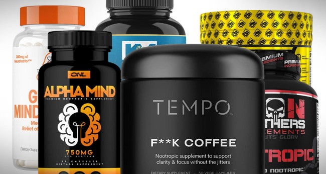 best nootropics highest rated