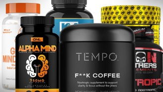 13 Best Nootropics For Giving Your Brain A Boost In A Healthy Way