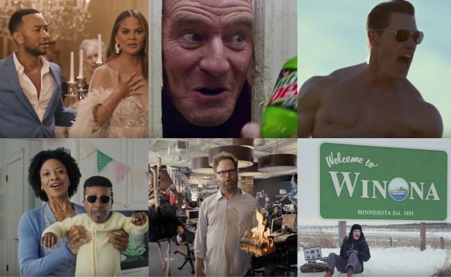 Best Super Bowl Commercials 2020, Funny Super Bowl Commercials