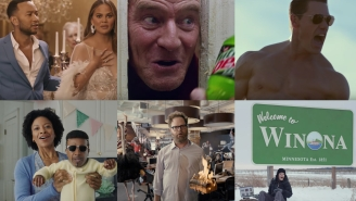 First Look At The Best Super Bowl Commercials Of 2020 From Doritos To Michelob Ultra