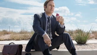 'Better Call Saul' Renewed For Sixth And Final Season, Will Run One Episode Longer Than 'Breaking Bad'
