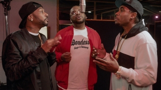 Bone Thugs Become 'Boneless Thugs-N-Harmony' After Trying B-Dubs' New Boneless Wings – Will Boneless Wings Finally Get the Respect They Deserve?