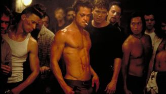 Brad Pitt Turned Down One Of The Most Iconic Action Roles Of The 1990s