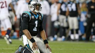 Per Report, Cam Newton Could Be Traded To Chargers As There Have Been A Number Of Calls About Potential Move Over Last Few Days