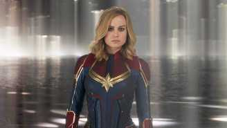 'Captain Marvel 2', Rumored To Be One Of The Bigger Upcoming MCU Films, Has Found Its Director