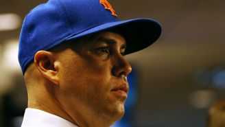 Carlos Beltran Is Stepping Down As The Manager Of The Mets As The Astros Sign-Stealing Scandal Claims Another Victim