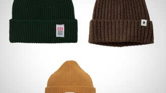 Keep Your Head Warm This Winter With One Of These Classic Beanies