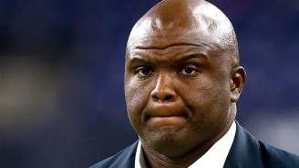 This Compilation Of Booger McFarland's Worst 'Monday Night Football' Calls Is Pure Comedy