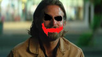 Of Course Bradley Cooper Was A 'Huge Help' In Making 'Joker' The Smash Hit That It Is