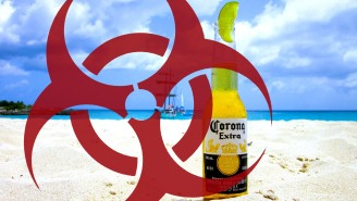An Alarming Number Of People Are Searching Google For Corona Beer Because They Think It's Tied To The Coronavirus