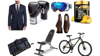 Daily Deals: Ski Gear, Supplements, Protein Powder, Sorel Boots, Finish Line Clearance, Belk One Day Sale And More!