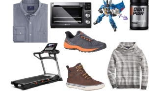 Daily Deals: NordiTrack Treadmills, Cast Iron Skillets, Sperry, Vineyard Vines, Lululemon Clearance, Merrell Sale And More!