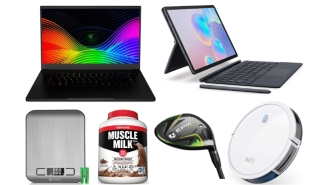 Daily Deals: Prime Rib Dinner, Pre-Owned Callaway Golf Clubs, Robotic Vacuum Cleaners, Zappos Clearance, Finish Line Sale And More!
