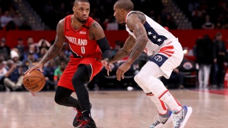 Damian Lillard Offers Up An Awesome Idea To Resuscitate The Pathetic NBA All-Star Weekend
