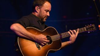 What's The Best Dave Matthews Band Album? Here's A Look Back At The The Path That Led To Their Rock And Roll Hall Of Fame Nomination