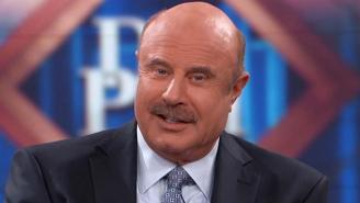 Dr. Phil Is Selling His $5.75 Million Mansion And The Interior Is More Bizarre Than Most Of The People He Interviews