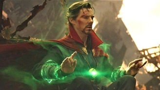 Mind-Boggling Theory Suggests 'Doctor Strange 2' Has Already Taken Place In The MCU