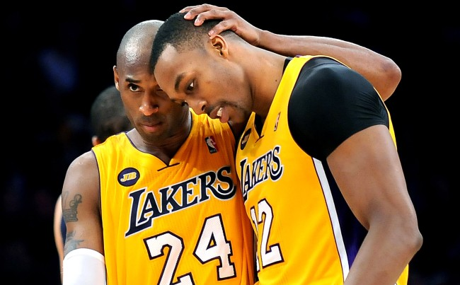 Dwight Howards Remarks After LeBron Passed Kobe On Scoring List