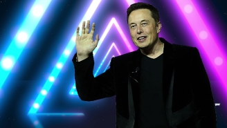 Elon Musk Dropped An EDM Song Out Of Nowhere And It's Actually Kind Of A Banger