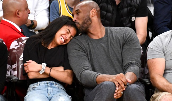 ESPN Anchor Elle Duncans Story About Meeting Kobe Bryant Is Beautiful