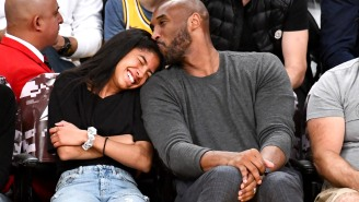 ESPN Anchor Elle Duncan's Story About Meeting Kobe Bryant Is As Beautiful As It Is Gut-Wrenching
