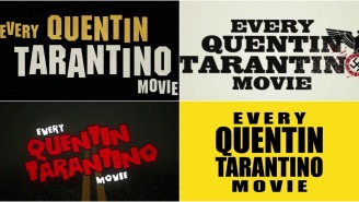 Hilarious 'Honest Trailer' For Quentin Tarantino's Movies Points Out That They're All Kinda The Same