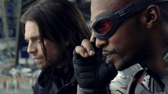 Anthony Mackie Finally Teases 'The Falcon and The Winter Soldier', Says It's Like A 6-Hour Movie