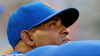 A Wild Boar Causing Yoenis Cespedes To Fracture His Ankle Could End Up Costing The Mets Outfielder $30 Million