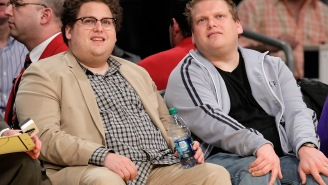 Jonah Hill Shares His 'Favorite Memory' With His Late Brother In The Kobe Bryant Tribute You Didn't Know You Needed