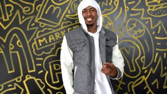 Nick Cannon Goes After Eminem Fans In New Diss Track