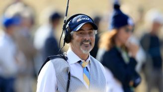 David Feherty's Golf Talk Show 'Feherty' Gets Canceled After Decade Long Run