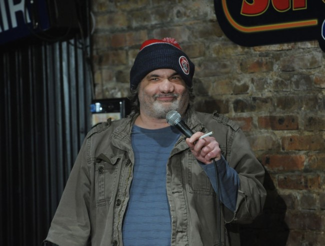 """Artie Lange celebrated his anniversary of sobriety with tweet that said: """"I'm one year clean today."""" Stand-up comedians and fans gave support for his sobriety."""