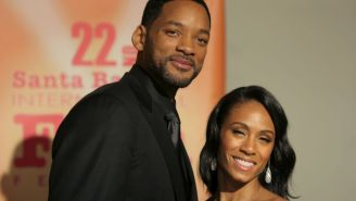Will Smith Reveals That He Was Extremely Jealous Of Jada Pinkett Smith's Love For Tupac – 'Huge Regret Of Mine'