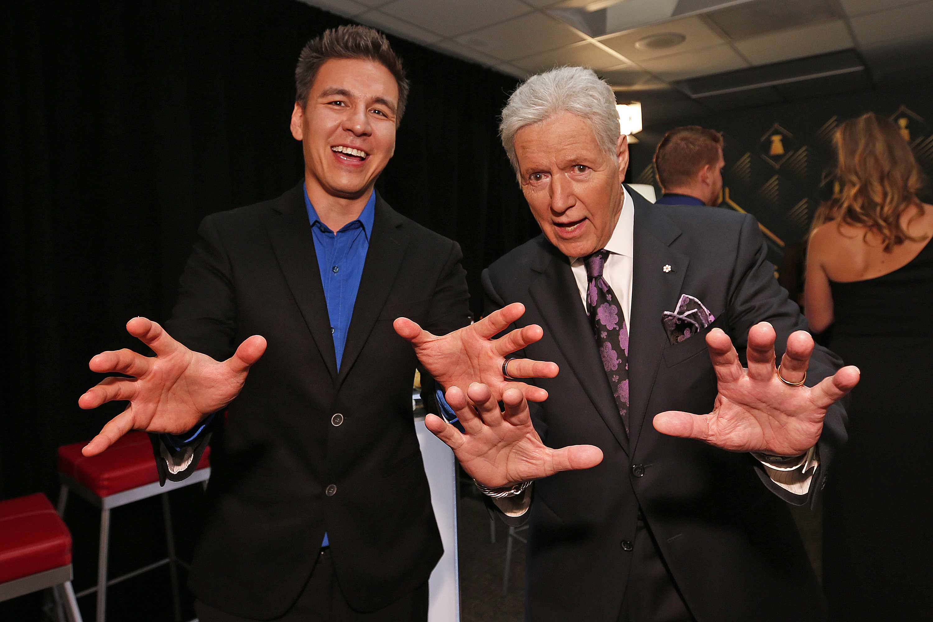 Alex Trebek Said He Won't Discuss Who His 'Jeopardy!' Successor Should Be But Also Said He'd Love For Betty White To Takeover