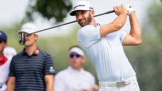 Dustin Johnson Tests Positive For COVID-19, Withdraws From CJ Cup At Shadow Creek